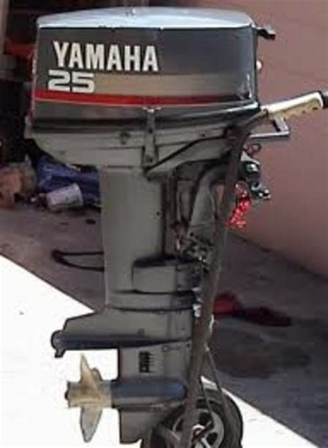 yamaha outboards pid hp service manual tradebit