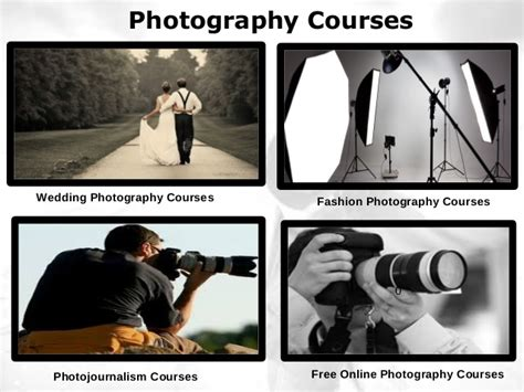 Best Photography Course Online