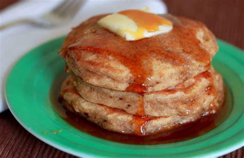 country kitchen pancake recipe apple cider country pancakes 6115