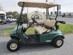 Electric And Gas Golf Cart Sales