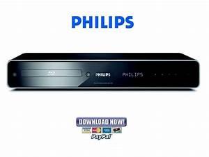 Philips Bdp7200 Service Manual  U0026 Repair Guide