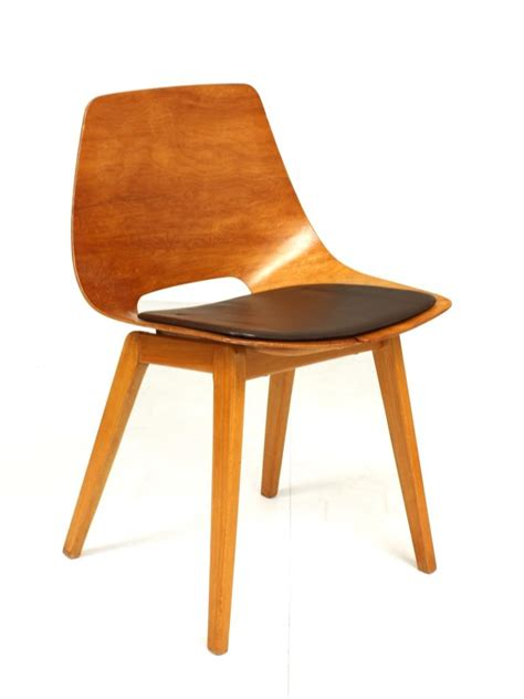 chaise tonneau galerie alexandre guillemain artefact design