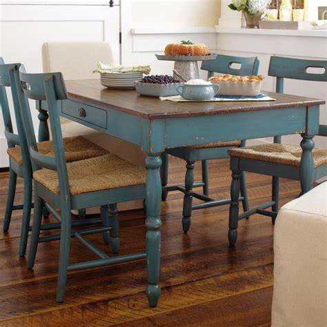 painted kitchen table ideas pin by a treasure redefined on tables pinterest