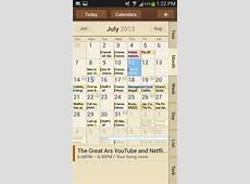 The great Ars Android interface shootout Ars Technica