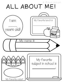 all about me best of back to school starting the school 607 | dfe4c1c09e0e2ddb2c00be4ec6b81d44