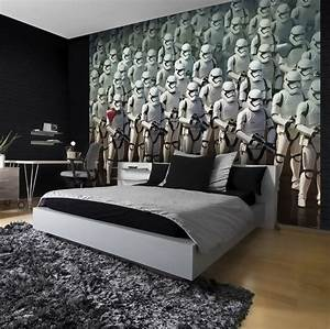 Cool, Star, Wars, Bedroom, D, U00e9cor, Ideas