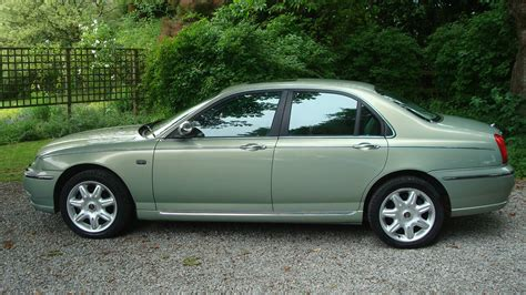Rover 75 2.5 V6 Connoisseur Se ( Exceptional Low Mileage