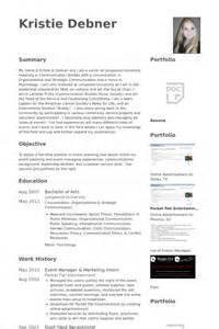 Wedding Planner Intern Resume by Event Manager Resume Sles Visualcv Resume Sles Database