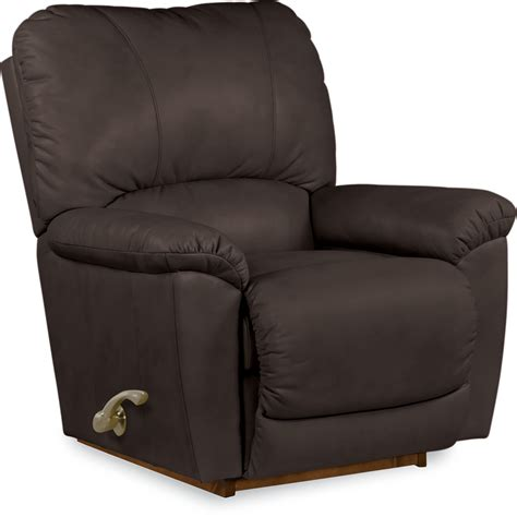 la z boy rocker recliner mahogany