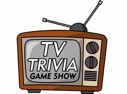 Clipart Television Programme Trivia Transparent Neon Program