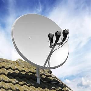 Tv Sans Antenne Exterieure : prix antenne prix d antenne tv radio ooreka ~ Dailycaller-alerts.com Idées de Décoration