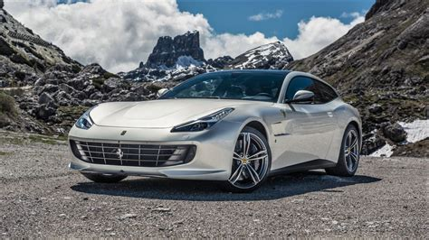 Gtc4lusso Photo 海外自動車試乗レポート フェラーリ gtc4lusso 試乗レポート by clarkson