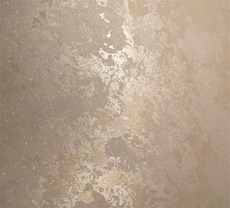 image result for metallic wall paint bedroom faux