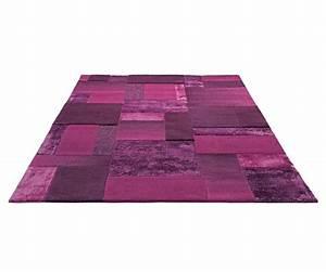 tapis moderne violet des idees novatrices sur la With tapis gris et violet