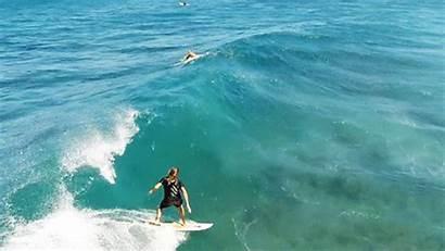 Maui Surf Gifs Meola Matt Runner Surfing