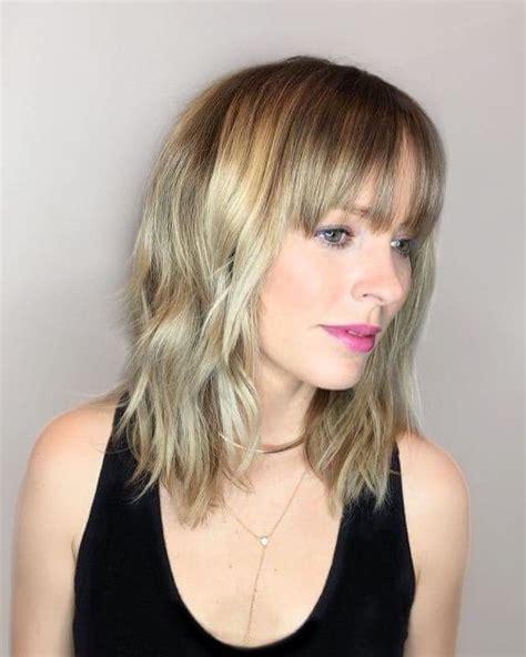 modern shag haircuts