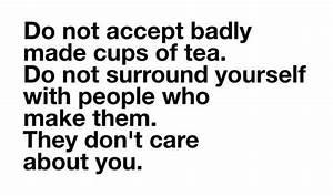 The 44 Best Bri... British Tea Quotes