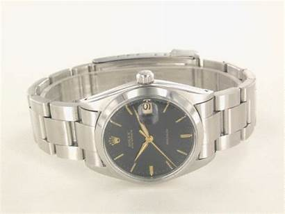 Rolex Oysterdate Oyster Precision 34mm Armband Stahl