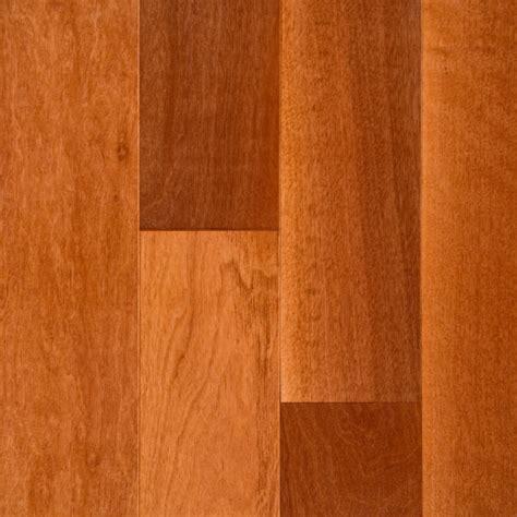 "34"" X 3 14"" Brazilian Cherry Lite  Bellawood Lumber"