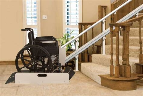 incline platform wheelchair lift vertical lift stair