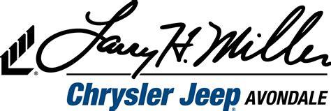 larry  miller avondale chrysler jeep