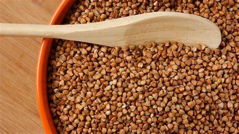 brilliant buckwheat rosanna davison nutrition
