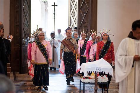 jean louis yang umat kristiani tidak mempunyai musuh kata kardinal jean