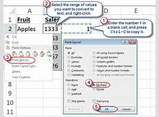 Excel Vba Copy Cell Value Without Formula how to