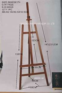 Diy Easel Stand - Do It Your Self (DIY)