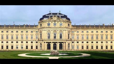 treppenhaus der wuerzburger residenz  neumann