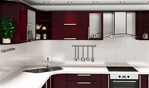 tips for the latest kitchen design trends homehub With the latest in kitchen design