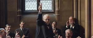 Darkest Hour Movie Review & Film Summary (2017) | Roger Ebert