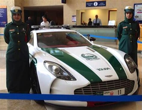 fab wheels digest fwd dubai police cars fleet