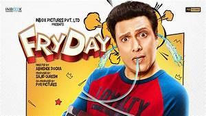 Govinda set for a comeback with Fryday, starring Fukrey's ...