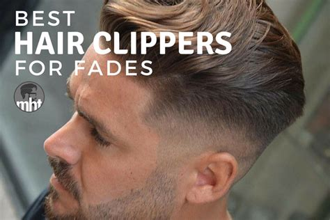 hair clippers  fades  guide