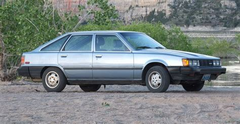 Toyota Camry History by The History Of The Toyota Camry The Journey So Far Spot Dem