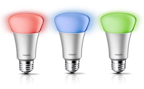 image gallery hue bulbs