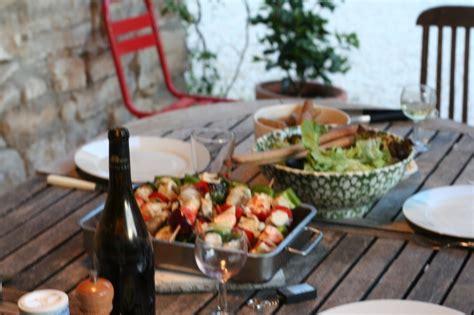 cours de cuisine original chambre d 39 hôtes de charme la maison papillons à montclus
