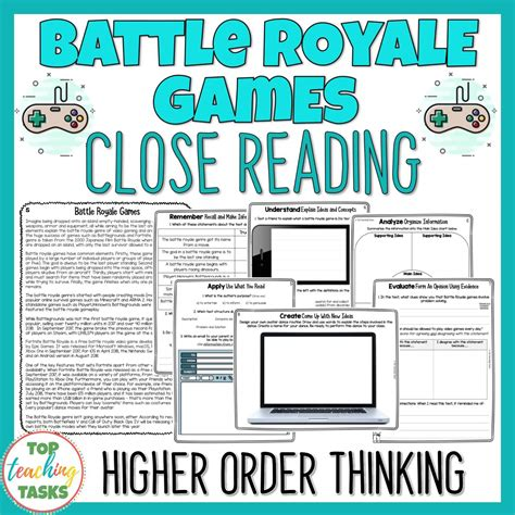 fortnite reading comprehension passages  questions