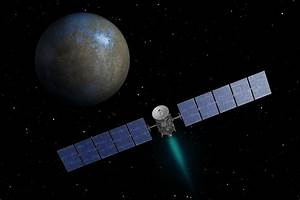 Excitement Builds for NASA Probe's 2015 Encounter with ...