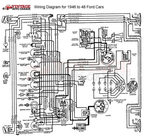 Ford Mercury Car Truck Conversion Kit
