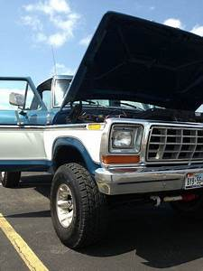 Sell Used 1978 Ford Ranger Xlt 4x4 Pickup Truck  Loaded With Extras  In Carmine  Texas  United