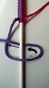 Yarn Covered Hangers - How To