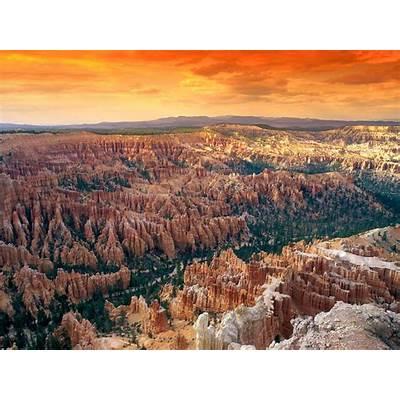 Bryce Canyon National Park WallpapersHD Wallpapers