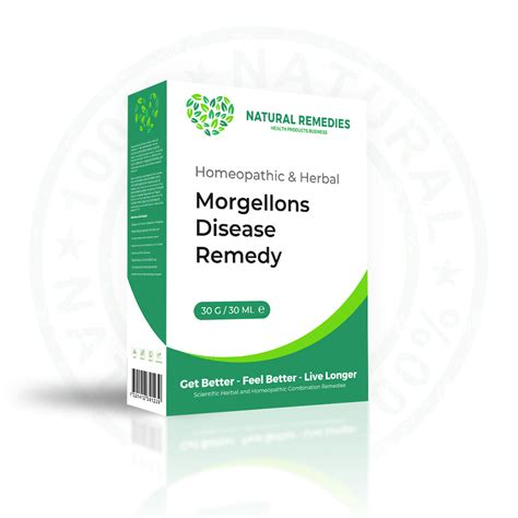Best Rated Treatment for Morgellons Disease? Read this