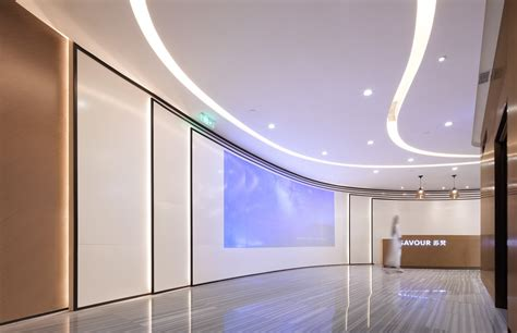 Curve Cutting by CoDirection Interior Design   Floornature