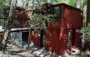 Containerhaus In Deutschland : container haus gruenstifter ~ Michelbontemps.com Haus und Dekorationen