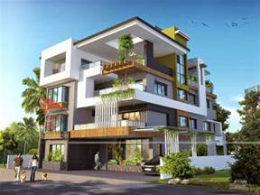 Ultra Modern Villa Designs Pictures by Ultra Modern Home Designs Home Designs House 3d