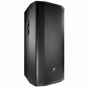 Jbl Sound System : jbl prx835w 15 3 way full range pa speaker system with wi ~ Kayakingforconservation.com Haus und Dekorationen