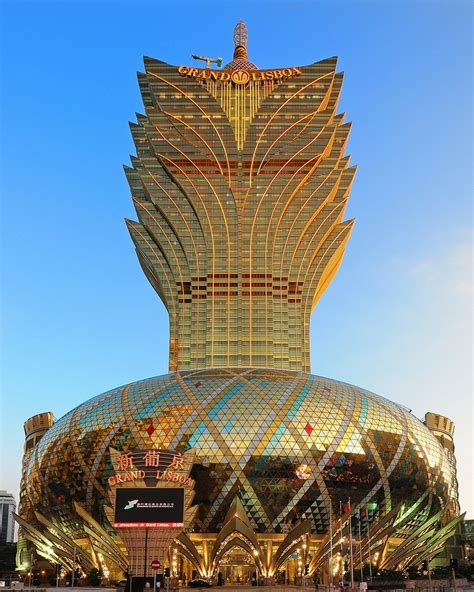 grand lisboa megaconstrucciones extreme engineering